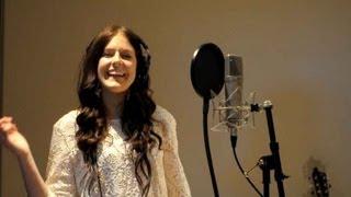 Jessica Roy-Give Your Heart A Break (Demi Lovato cover)