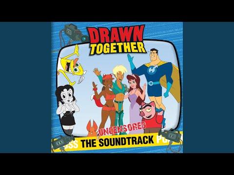 La La La La Labia de Drawn Together Letra y Video