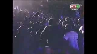 Akon - Nosy Neighbour (I See You) Version Live in Dakar, Senegal