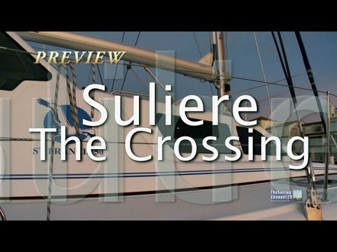 Suliere: The Crossing – Trailer