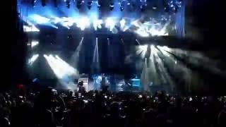 Slipknot - Psychosocial, Bogota hipódromo de los Andes 22 octubre 2016