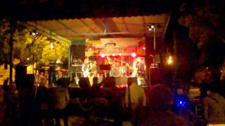 20 anos Rock N Road (Morbid Dick) - War Is Over - Live at Benavente - 25/07/2015