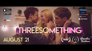 Threesomething - Threesome Scene width=
