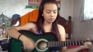 i can - mirela's cover for Sphungha's monthsary