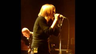 PORTISHEAD in New York (Hammerstein Ballroom 10/4/2011)