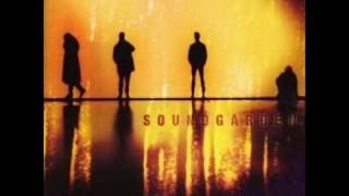 Soundgarden - Never The Machine Forever