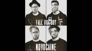 Fall Out Boy - Novocaine (ft. AlexD453) (Instrumental)