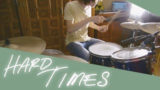 Paramore - Hard Times (Drum Cover)