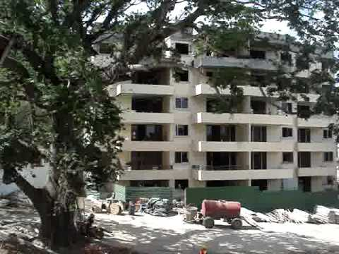 Nicaragua Real Estate — Talanguera Condominiums View from 304