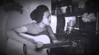 Pansamantala (Callalily) cover - Jake Vargas