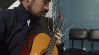 Olvídala - Mestis (Acoustic cover)