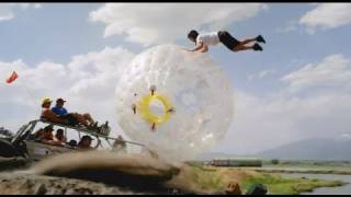 New Nitro Circus 3D Movie - Trailer
