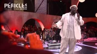 Péricles - Toda Pura | DVD Nos Arcos Da Lapa AO VIVO