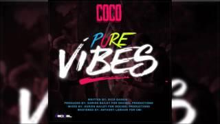 """Coco - Plenty Vibes """"2017 Soca"""" (Barbados)"""