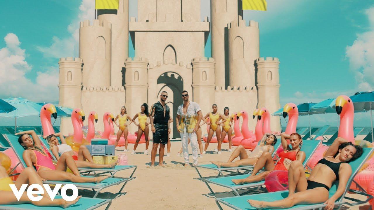 Maluma - No Se Me Quita  ft. Ricky Martin