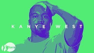 FREE - Kanye West Type Beat | Epic Rap Instrumental | Pure OG | (8 Bars Beats)