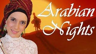 Arabian Nights - Aladdin (Flute Cover)