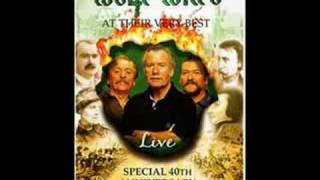 The Wolfe Tones (Live) - The Merry PloughBoy
