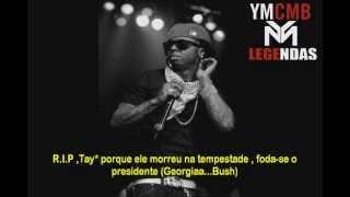 Lil' Wayne - Georgia Bush Legendado