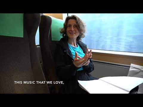 #swedishchoralmusic 2020 Lone Larsen #1
