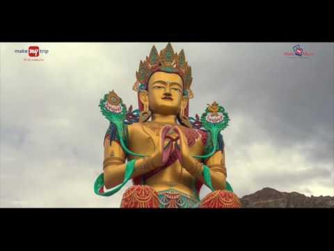 MakeMyAlbum - Leh Ladakh | Rajesh & his family