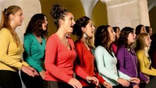 Coro das Maçadeiras - Coro Ninfas do Lis & Orquestra Ars Lusitanae