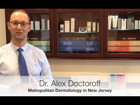 Why Dr. Doctoroff Uses The STS System