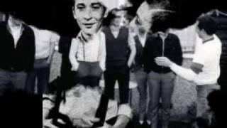 Justin Hinds and the Dominoes - Try Me