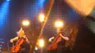 Apocalyptica - Nothing Else Matters (Solo)