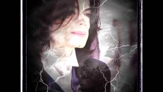 "Michael Jackson ""Tu es de ma famille"""