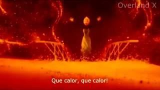 Elsa que Calor