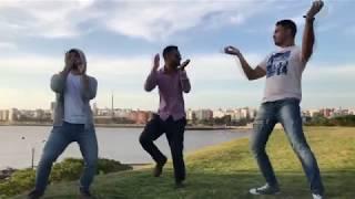 krippy kush challenge Uruguay experience