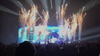 Porter Robinson - Fellow Feeling (w/ Madeon - Pixel Empire, Icarus) @ Microsoft Theater