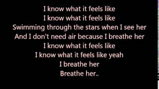Mr. Probz - Nothing Really Matters (With Lyrics) HD