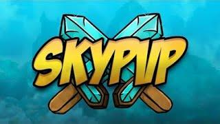 Mestermc skypvp 2-5 Így lehetsz fullos !