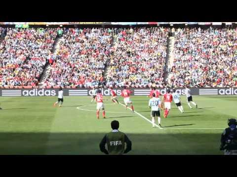 GadlingTV's Travel Talk – Austin Mann @ the World Cup (part 2)