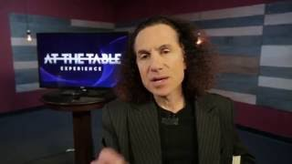 At the Table Live Lecture Joe Monti (DVD)