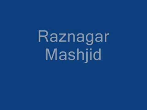 Rajnazar Mosque