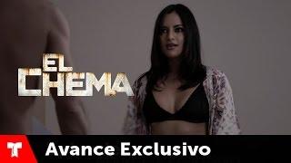 El Chema | Avance Exclusivo 72 | Telemundo Novelas