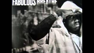 Fabolous - Breathe (Produced By Just Blaze) (Instrumental)