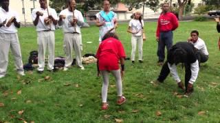 SAN FRANCISCO OAKLAND CARNAVAL SAMBAFUNK EXPLOSION  MAY 2013: More than Samba Dancing