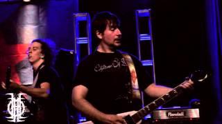 Hound of Hades - Mantracker (LIVE 2015)