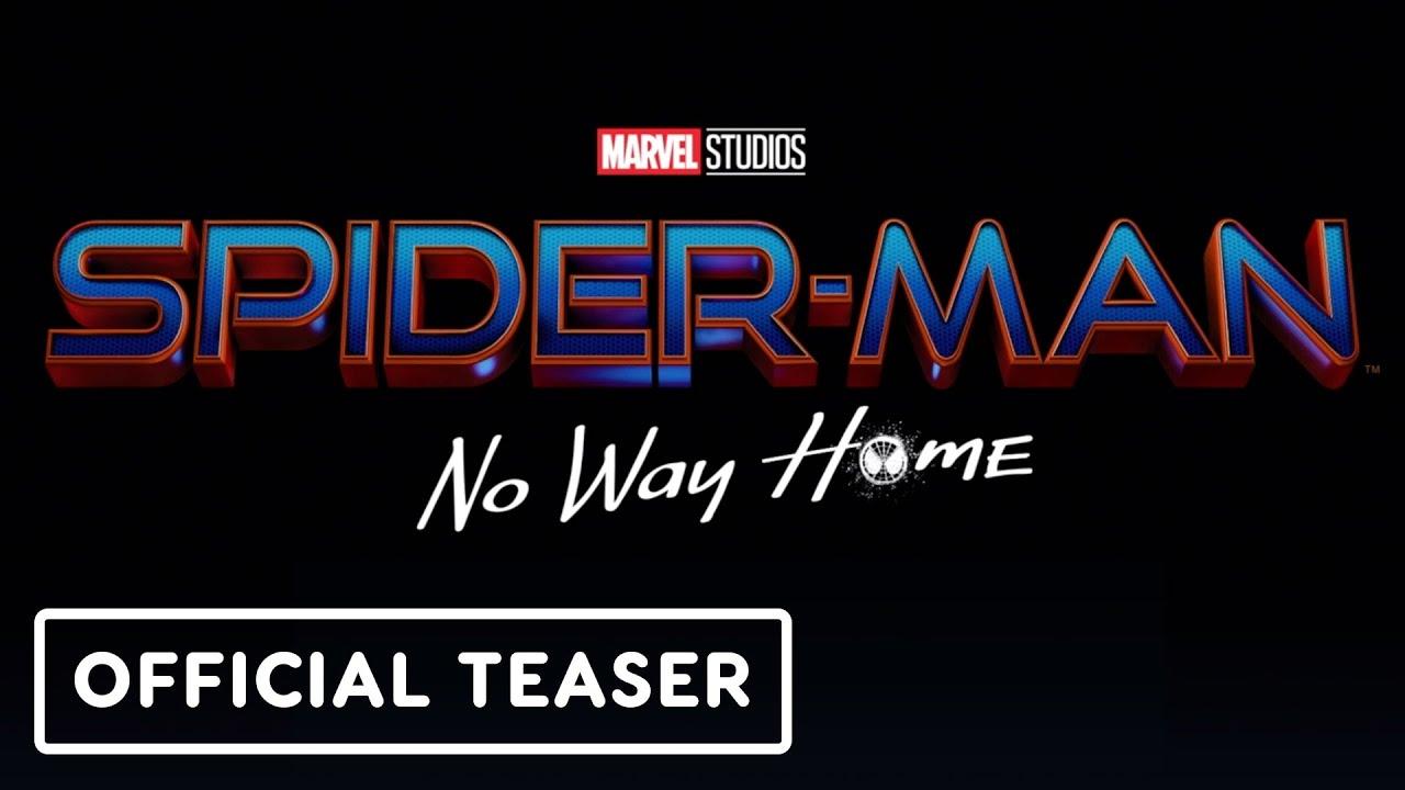 IGN - Spider-Man: No Way Home - Official Title Reveal (2021) Tom Holland, Zendaya, Jacob Batalon