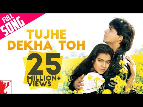 Of dilwale jayenge songs the free download le dulhania