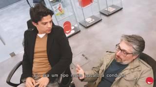 Rádio Comercial | Palavra do Dia - Carrapito