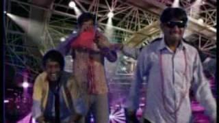 Ishaq coke dance