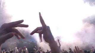 Go - The Chemical Brothers Live at Parklife 2016 [High Quality 1080p]