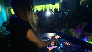 Deborah De Luca @ YARD CLUB - Corfu,Greece 13.01.2015