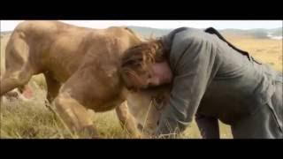 Legend of Tarzan MMV mp4 english version (Phil Collins - Son of Man)