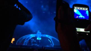 Porter Robinson - Flicker (Worlds Live Edit) Part 1